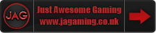 Just Awesome Gaming (JAG)