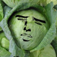 cabbage enthusiast