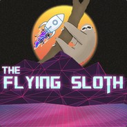 -=SMT=- The Flying Sloth