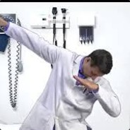 Doctor Dab