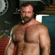 Bear gay profile